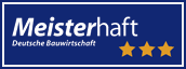 Meisterhaft: 3-Sterne
