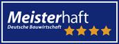 Meisterhaft: 4-Sterne