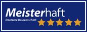 Meisterhaft: 5-Sterne