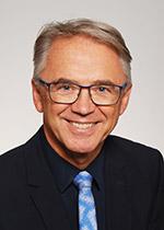 Claus Weyers - Hauptgeschäftsführer
