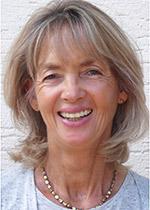 Kirsten Schilt - Referentin Presse- und Öffentlichkeitsarbeit, Marketing und Kommunikation
