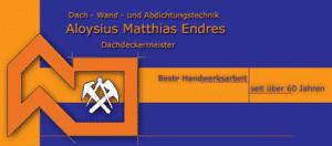 Aloysius Matthias Endres