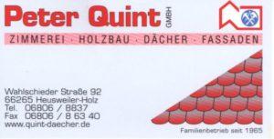 Peter Quint GmbH