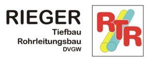 RIEGER Tief- und Rohrleitungsbau GmbH & Co. KG
