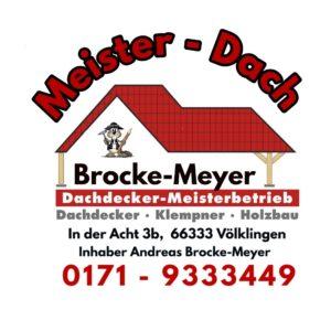 Meister – Dach Brocke-Meyer e. K.